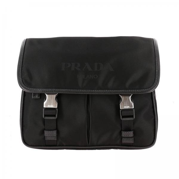17924d121406 Prada Men's Black Bags | Bags Men Prada | Prada Bags 2vd769 V.000 064 -  Giglio EN