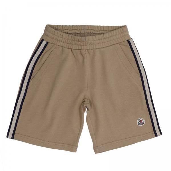 moncler shorts kids