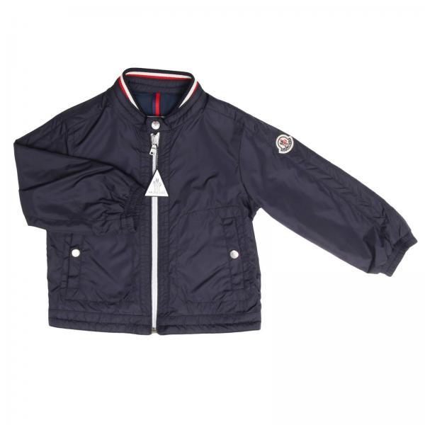 Moncler Baby's Jacket | Jacket Kids Moncler | Moncler Jacket 40107 68352 - Giglio EN