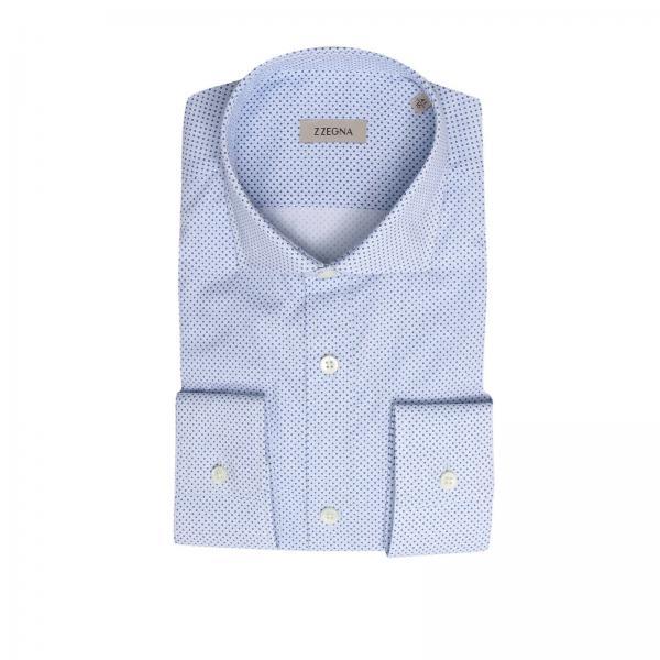 1b092e88 Men's Shirt Z Zegna