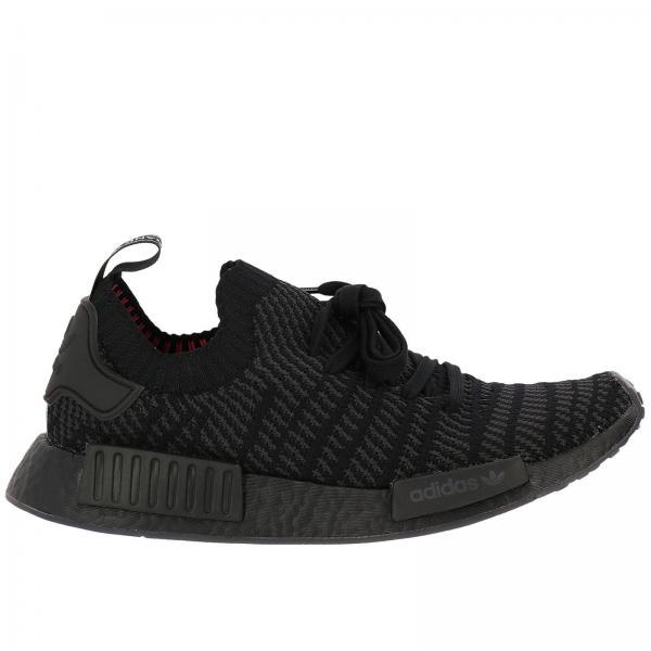 5b78f9e91d9b Adidas Originals Men s Black Sneakers