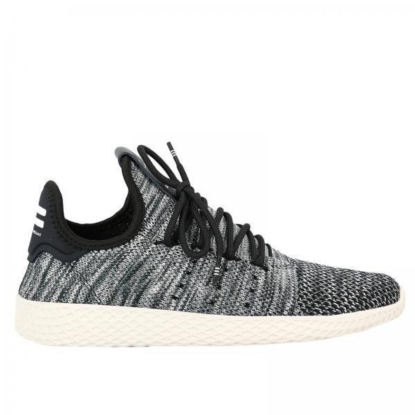 Sneakers Uomo | Adidas Swift Run J NeroBlu — Claudio Gasparollo