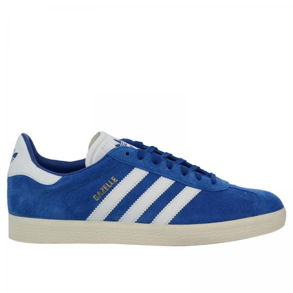 59ca4a084065 Adidas Originals Men s Sky Blue Sneakers