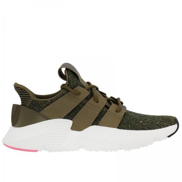 Originals Schoenen Militaire heren Heren sneakers Adidas 6wYTdUq6