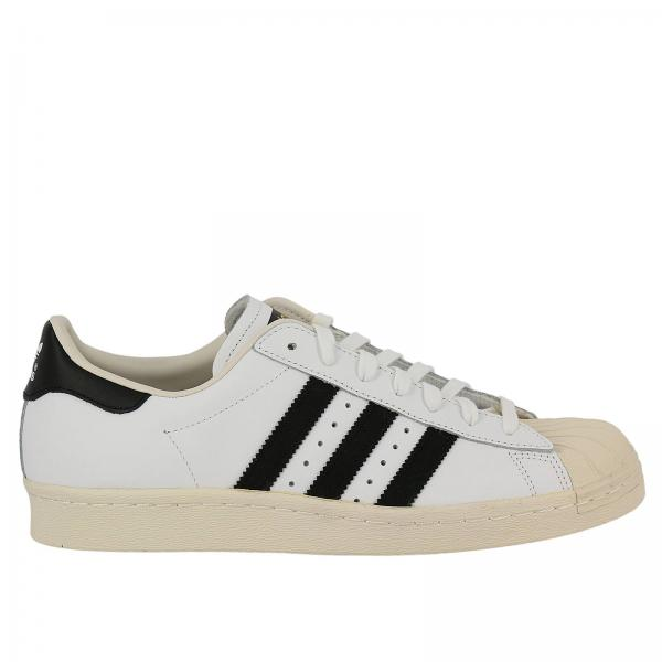 basquette homme adidas superstar