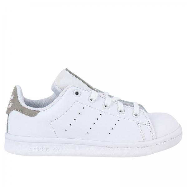 scarpe bimbo stan smith