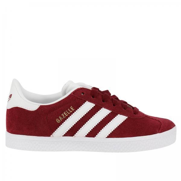 huge discount 37d90 3e5e7 scarpe adidas bordeaux