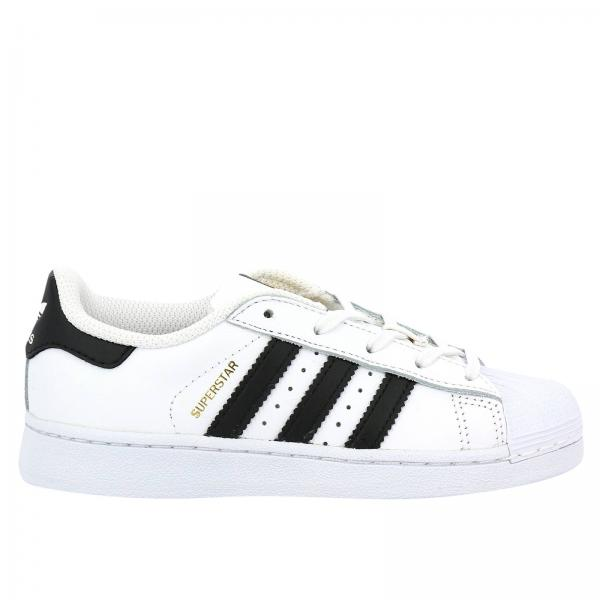 scarpe bambina adidas superstar