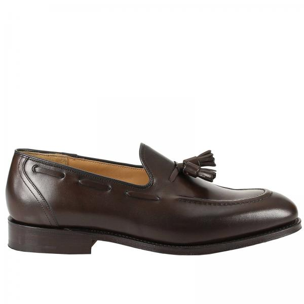 Chaussures Marron Mocassins Mocassins Homme Homme Church's wxY4XnqIS