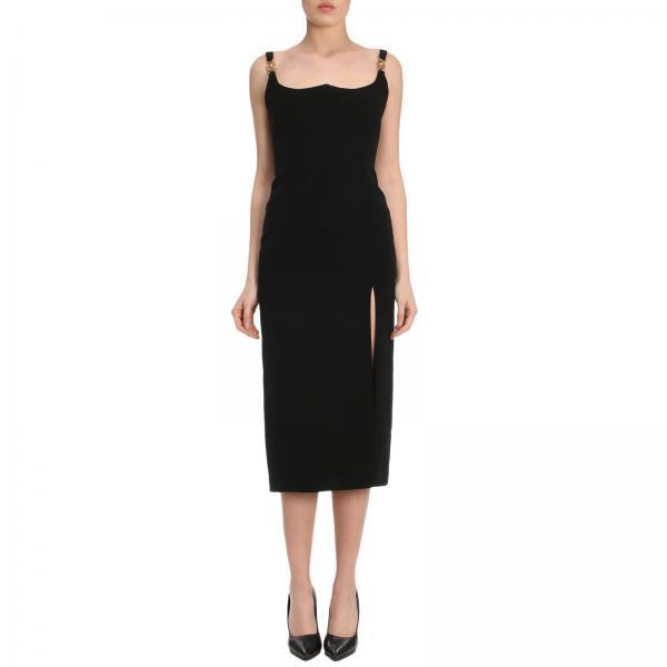 Dress Women Versace Black