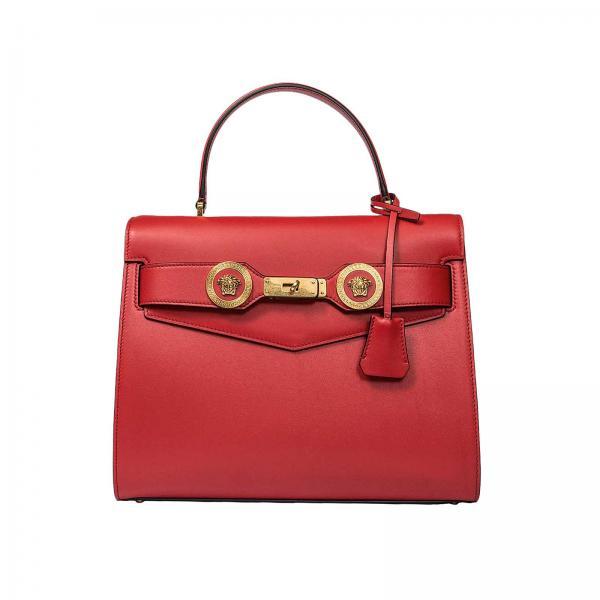 Handbag Women Versace Red. Handbag VERSACE Red - 1  7555c6b9563a8