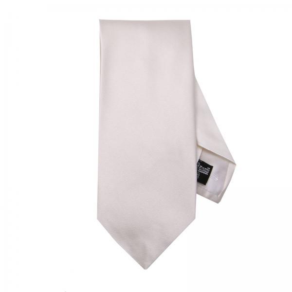 Cravatta 7,5 cm in pura seta