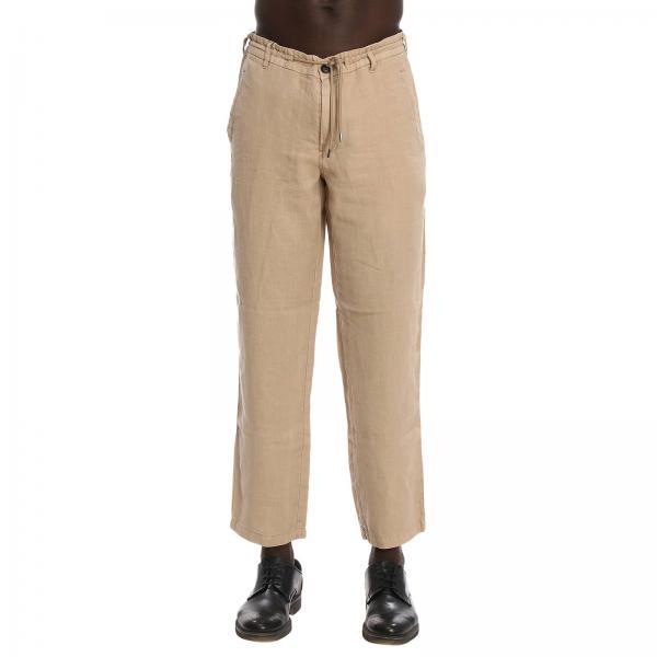 Trousers men Emporio Armani