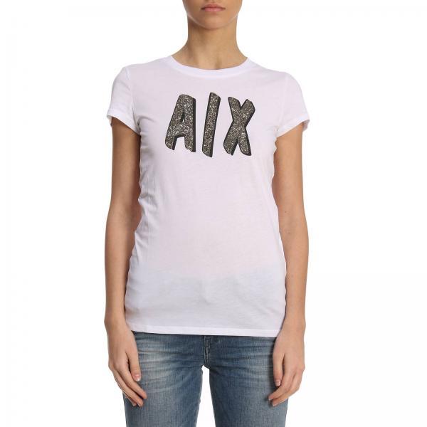 armani exchange damen shirt