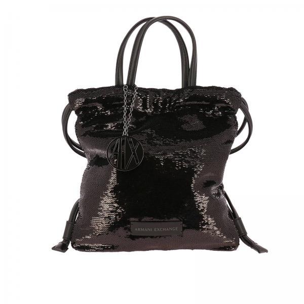 419df119e752 Shoulder bag Women Armani Exchange
