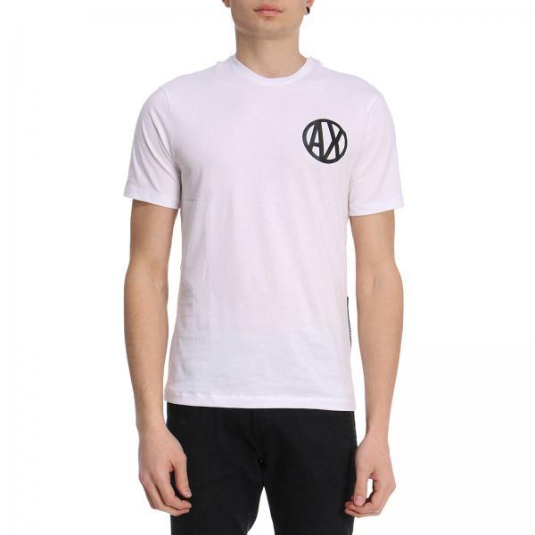4dcef48e901 T-shirt Uomo Armani Exchange