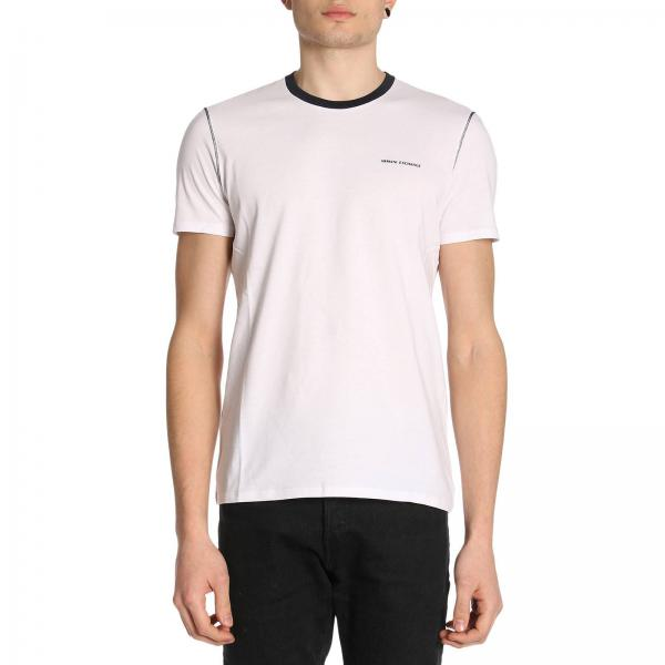 armani exchange uomo t shirt