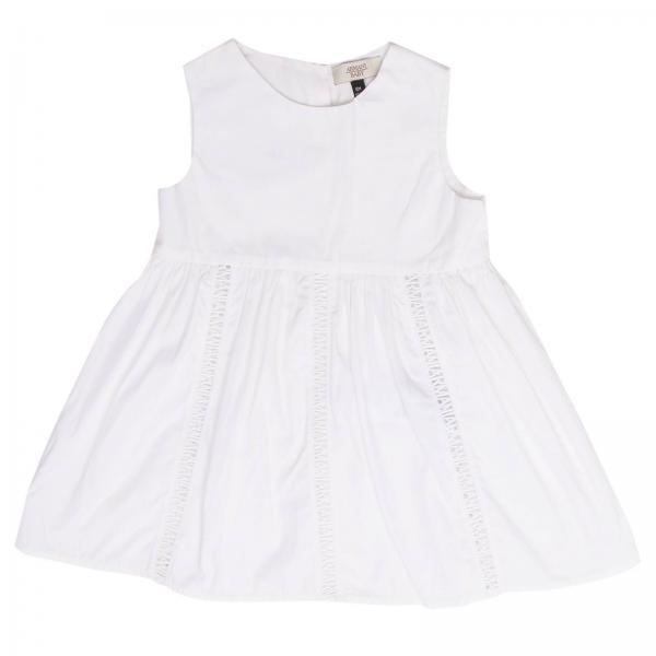 great deals 2017 best deals on nice shoes Kleid für Mädchen Armani Baby