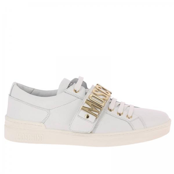 c3b78ba16892 Moschino Couture Women s Sneakers