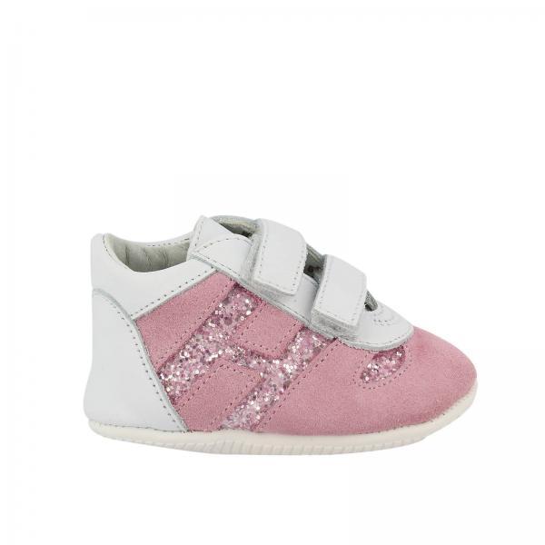 scarpe neonato hogan