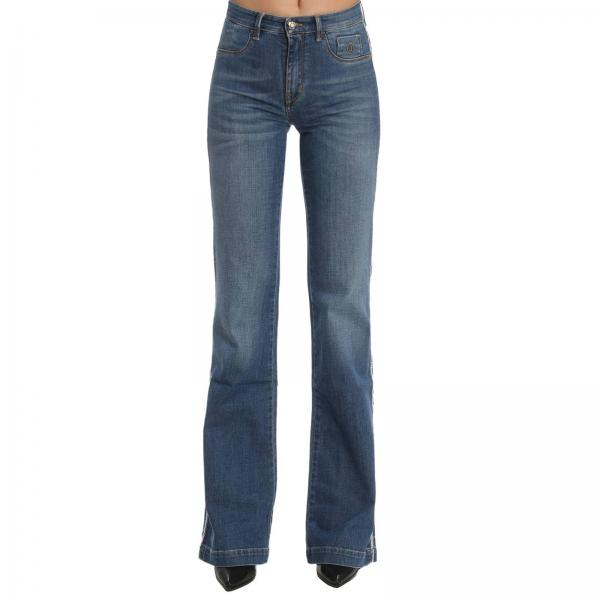 1672c8a7de6df Jeckerson Women s Denim Jeans
