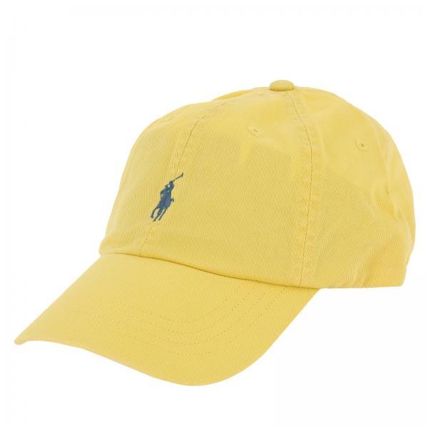 Polo Ralph Lauren Men s Hat  317fa6c6d2c
