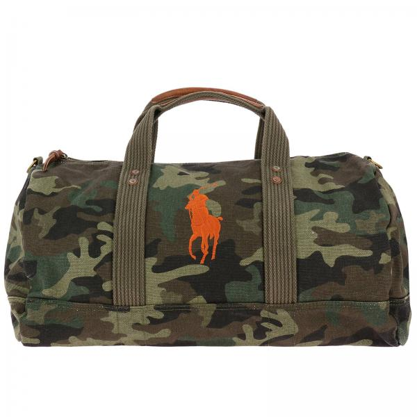 37721c3ff8 Bags Men Polo Ralph Lauren Military