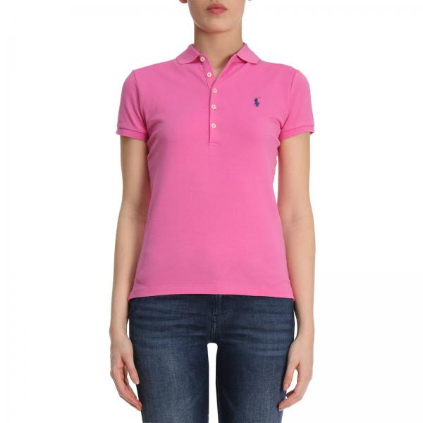great quality cost charm exquisite style Women's T-shirt Polo Ralph Lauren