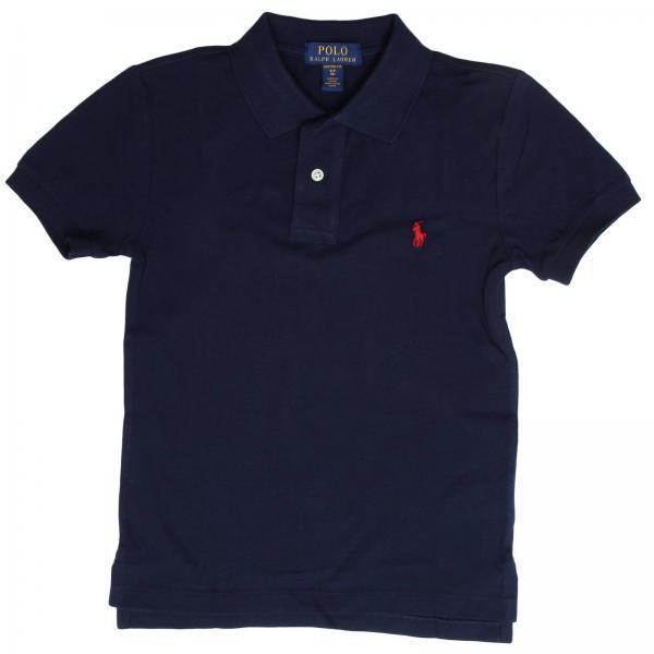 Polo Ralph Lauren Boy Little Boy s T-shirt  1ecc8b88a4c9