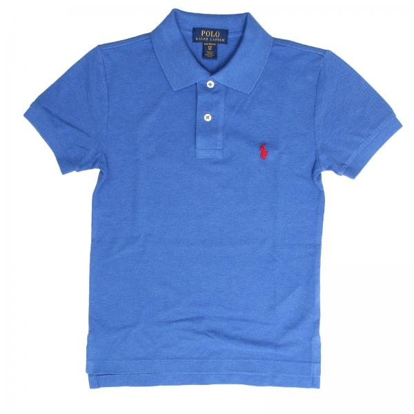 ralph lauren t-shirt kinder