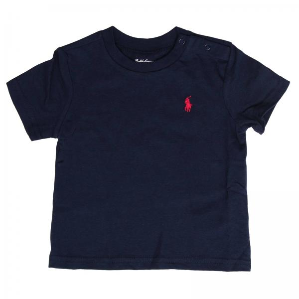Polo Ralph Lauren Infant Baby s T-shirt  56b50fe5a5c8