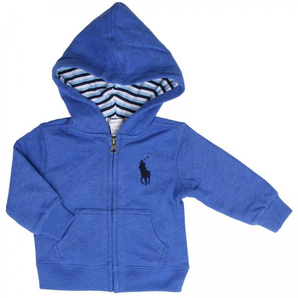 Lauren Polo Ralph Sweater Infant Baby's A3RjL45