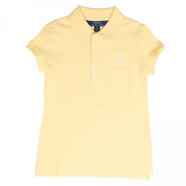 23596d37586fe Polo Ralph Lauren Girl Little Girl s T-shirt