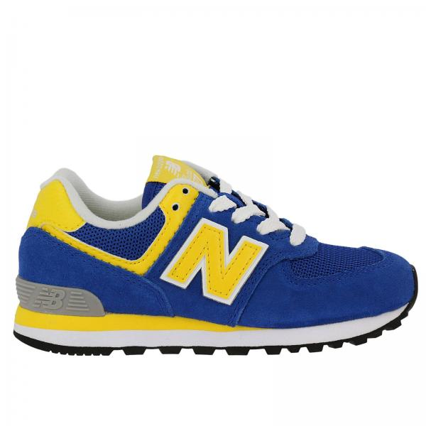 zapatos new balance niño