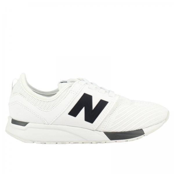 zapatos niños new balance