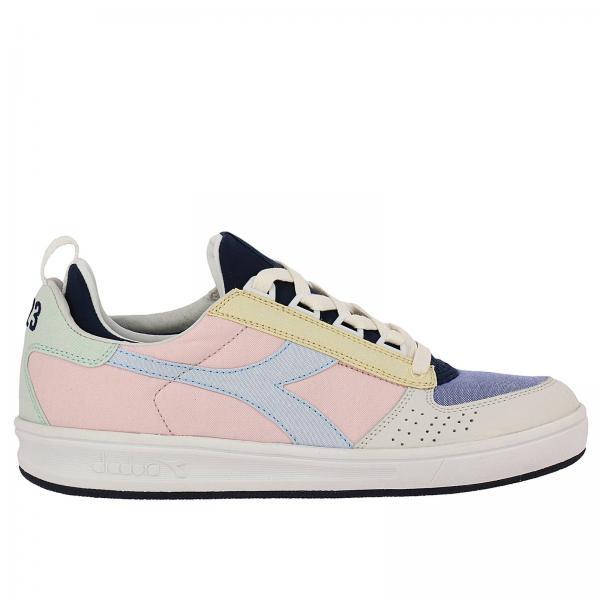 Sneakers Uomo Diadora Heritage Blue  14ef4539a37