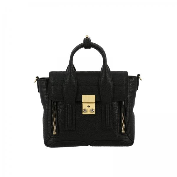 0d1ca3e22ca5 Mini Bag Women 3.1 Phillip Lim Black