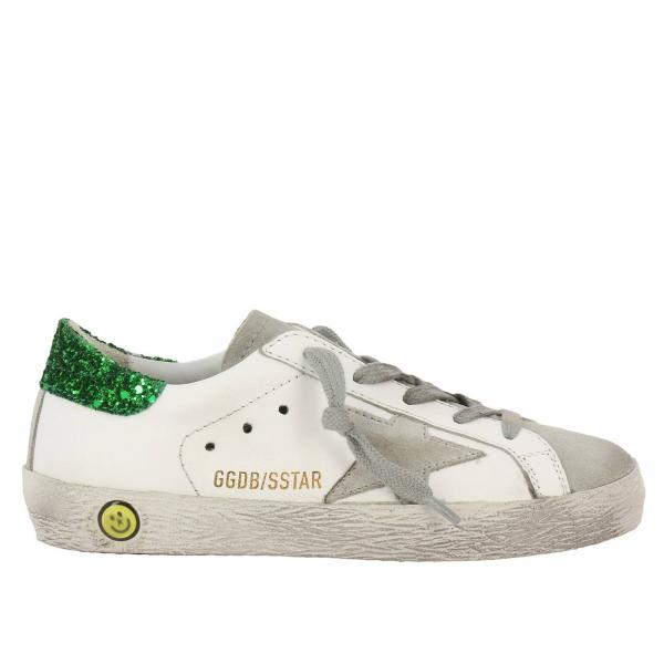 superstar scarpe bambina