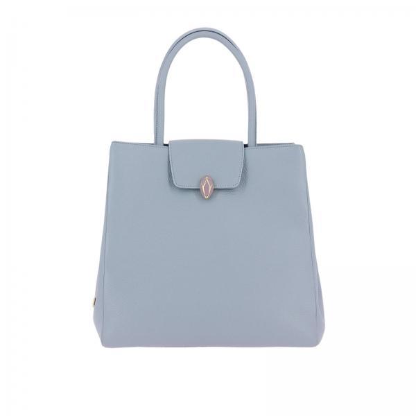 Handbag Women F.e.v. By Francesca E. Versace Sky blue aba1ca4803e59