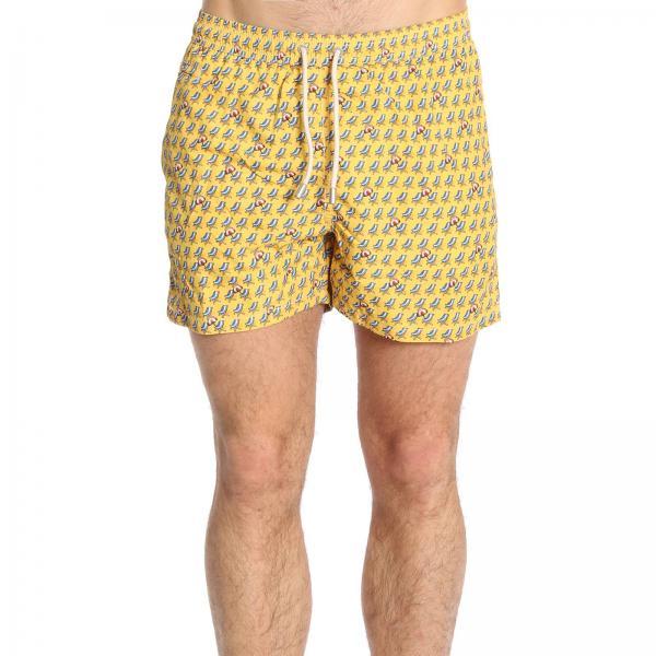 Seventy Con Stampa Boxer Sdraio Beach Costume f7gbvYyI6