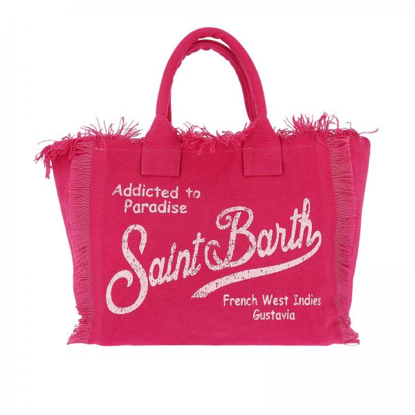 Handbag Mc2 Saint Barth VANITY