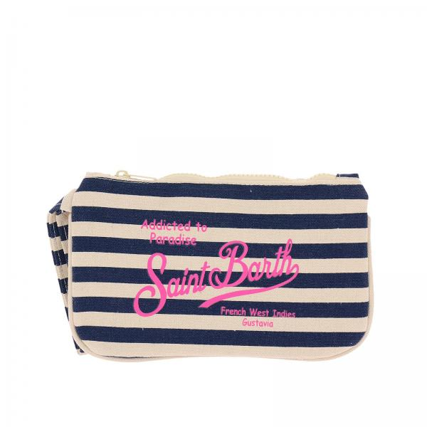 Mini bag Mc2 Saint Barth PARISIENNE SMALL