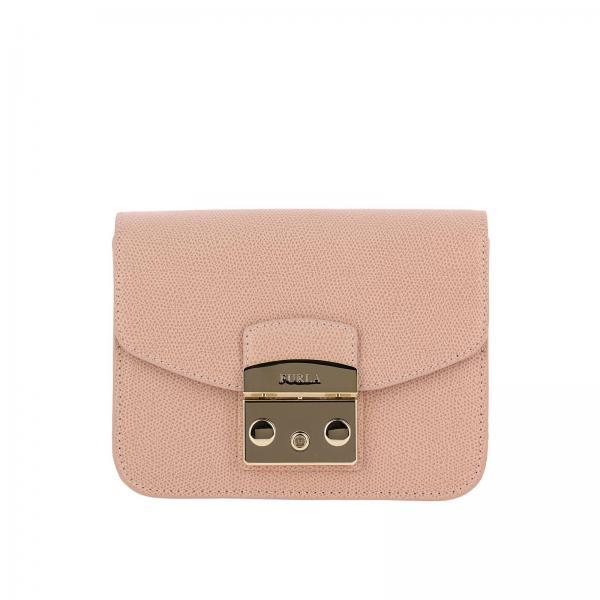 Furla Women S Powder Mini Bag Shoulder 851173 Bgz7 Giglio En