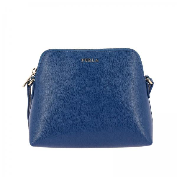 Mini Bag Women Furla Blue