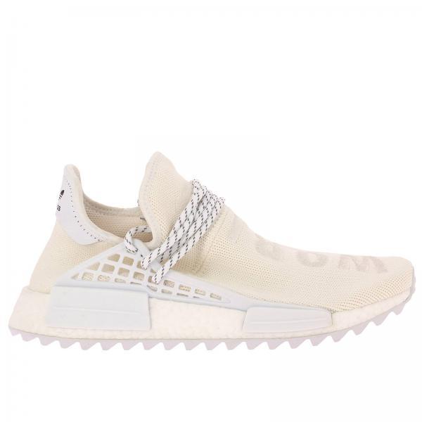 the latest 0f288 68942 Pharrell Blanco Adidas Williams Originals Zapatos By Hombre xvOfIf