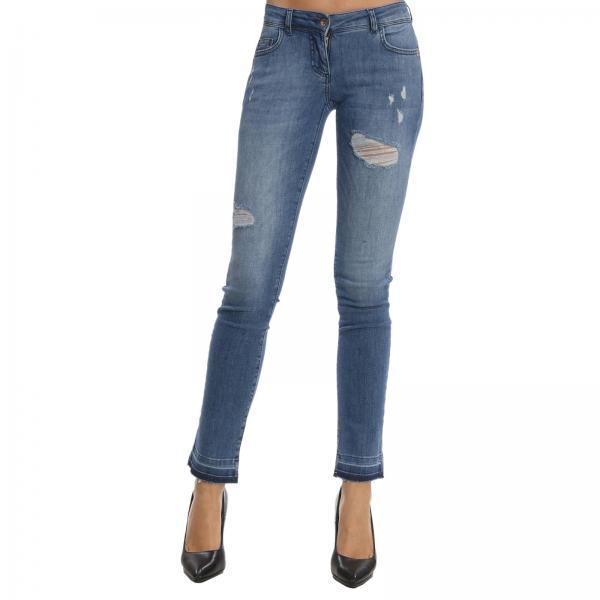 Jeans Donna Patrizia Pepe Denim  891a5eeaac1