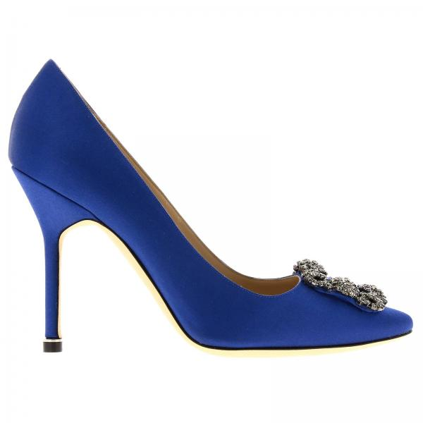 Court shoes Manolo Blahnik 9XX-0664