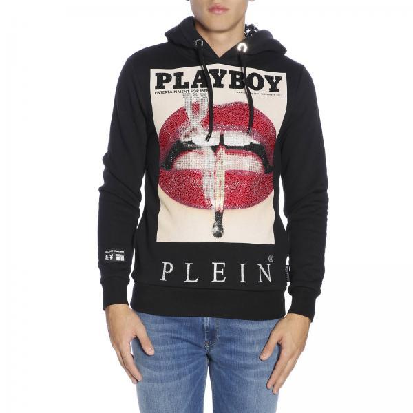 Sweatshirt men Philipp Plein