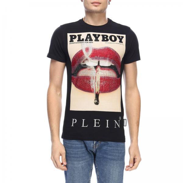 T-shirt herren Philipp Plein