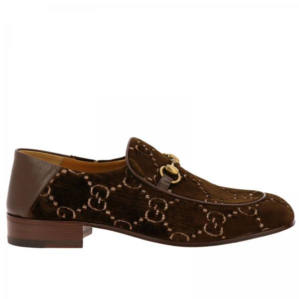Toddler Brown Dress Shoes
